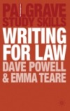 Writing for Law
