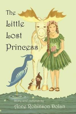 The Little Lost Princess