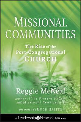 Missional Communities Cover
