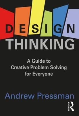 Design Thinking: A Guide to Creative.. Cover