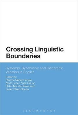 Crossing Linguistic Boundaries:.. Cover