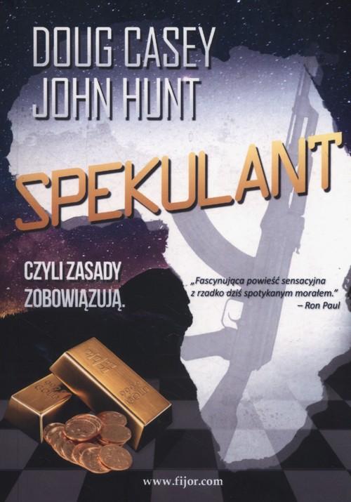 Spekulant Cover