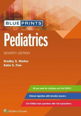 Blueprints Pediatrics