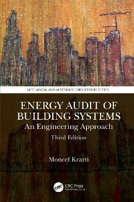Energy Audit of Building Systems: An.. Cover