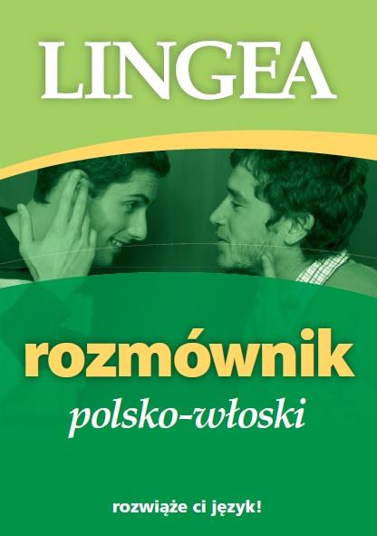 Rozmównik polsko-włoski Cover