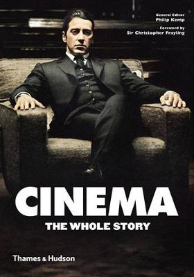 Cinema Cover