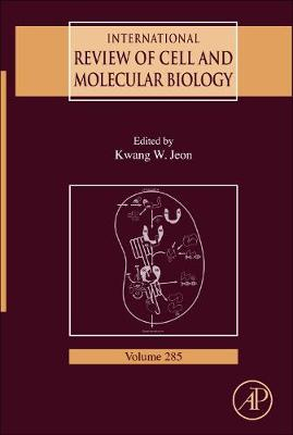 International Review of Cell and Molecular Biology: Volume 285