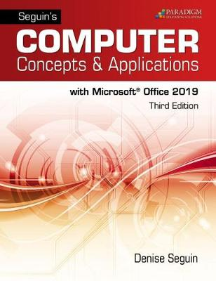 cmptr 3rd edition access code