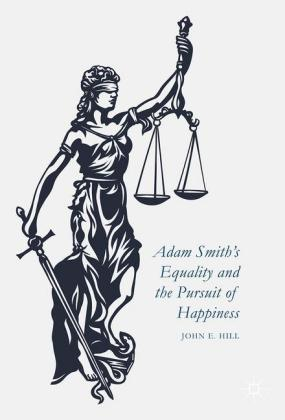 Adam Smith's Equality and the Pursuit of.. Cover