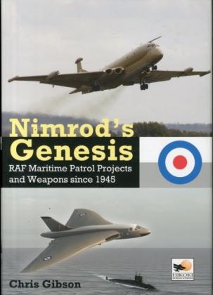 4. HIKOKI: NIMROD'S GENESIS (2015) NEW RAF MARITIME PATROL PROJECTS
