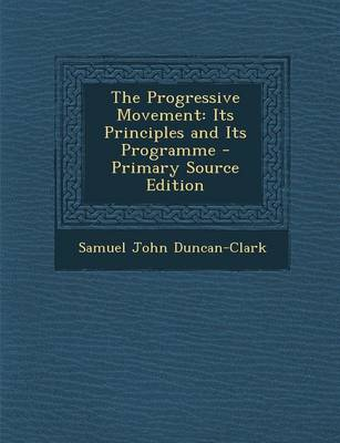 an introduction to the progressivism and its history the progressive movement Progressivism, in us history, a broadly based reform movement that reached its height early in the 20th cent in the decades following the civil war rapid industrialization transformed the united states a national rail system was completed agriculture was mechanized the factory system spread and cities grew rapidly in size and number.