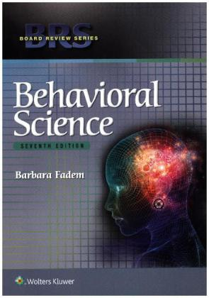 Brs Behavioral Science Cover