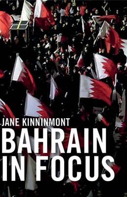Bahrain in Focus Cover