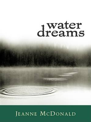 Water Dreams Cover