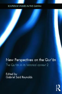 New Perspectives on the Qur'an Cover