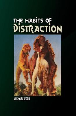 Habits of Distraction Cover