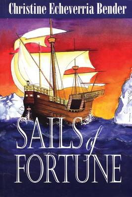 Sails of Fortune Cover