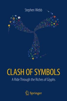 Clash of Symbols: A ride through the riches of glyphs