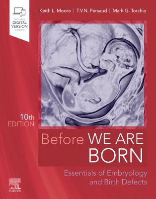 Before We Are Born Cover