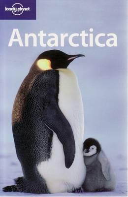 Antarctica TSK 4e