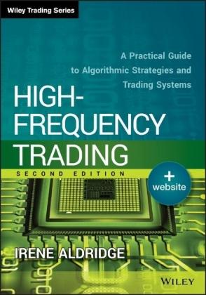 Algo trading strategies pdf