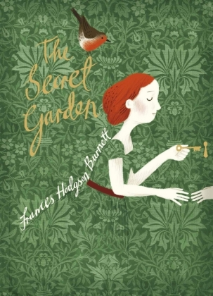 The Secret Garden: V&A Collector's Edition Cover