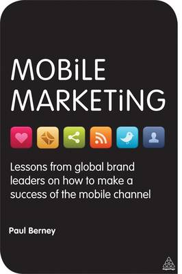 Mobile Marketing Cover