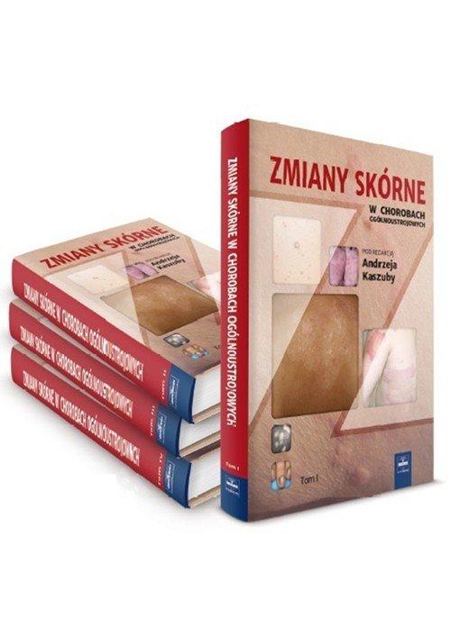 PROF. DR HAB. N. MED. Andrzej Kaszuba Cover
