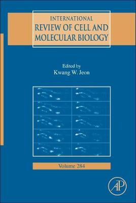 International Review of Cell and Molecular Biology: Volume 284