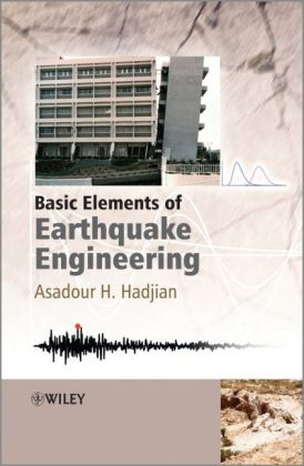 Basic Elements of Earthquake Engineering Cover
