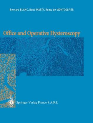 Office & Operative Hysteroscopy Cover