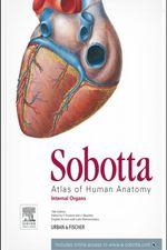 Sobotta Atlas of Human Anatomy, Vol.2, 15th ed. English, Internal Organs, 15th Edition