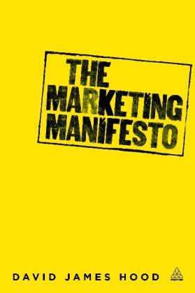 The Marketing Manifesto Cover