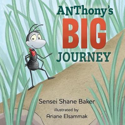 ANThony's Big Journey