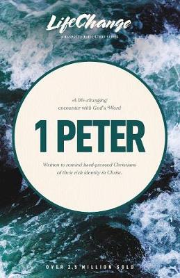 Lc 1 Peter (13 Lessons): Life Change.. Cover