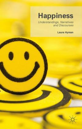 Happiness: Understandings, Narratives.. Cover
