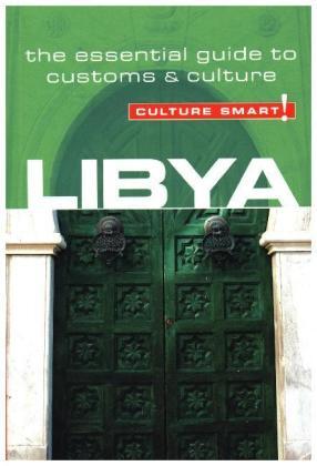 Libya - Culture Smart