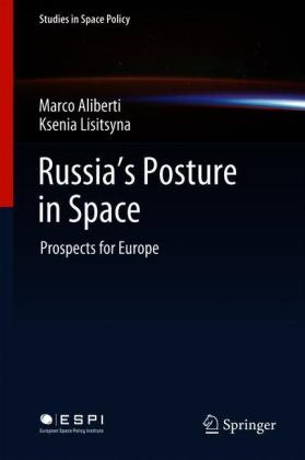 Russia's Posture in Space: Prospects for Europe