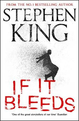 If It Bleeds Cover