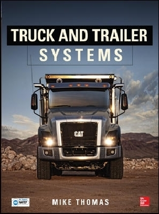 Truck and Trailer Systems Cover