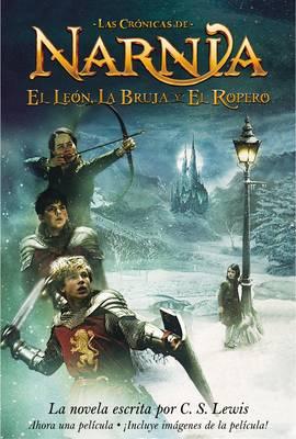 Narnia El Leon La Bruja y El Ropero