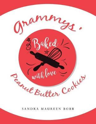 Grammys' Peanut Butter Cookies