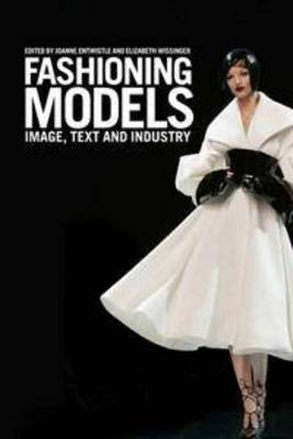 Fashioning Models Cover