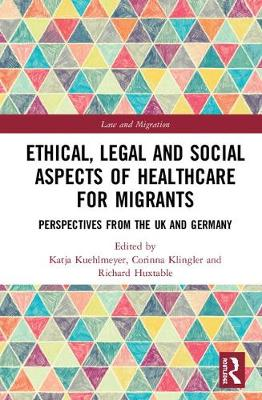 Ethical, Legal and Social Aspects of Healthcare for Migrants