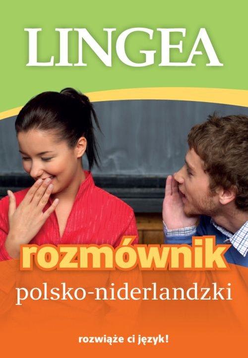 Polsko-niderlandzki rozmównik Cover