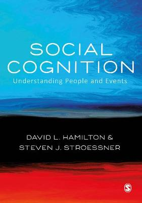 Social Cognition: Understanding People.. Cover