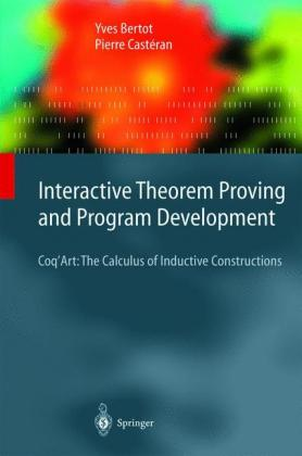 Interactive Theorem Proving and Program.. Cover
