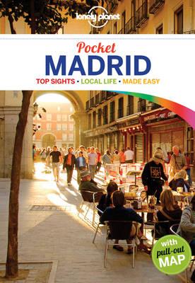 Pocket Madrid 3e