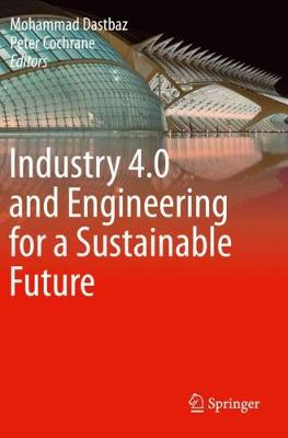 Industry 4.0 and Engineering for a Sustainable Future