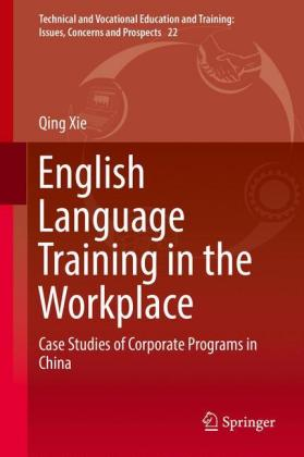 English Language Training in the.. Cover